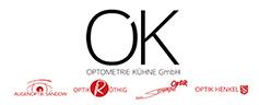 Optometrie Kühne GmbH Online Shop